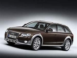 Audi Allroad A4 : audi a4 allroad specs photos 2009 2010 2011 autoevolution ~ Medecine-chirurgie-esthetiques.com Avis de Voitures
