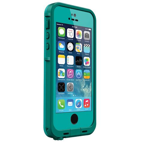 lifeproof iphone 5s lifeproof frē for iphone 5 5s se 2115 03 b h photo