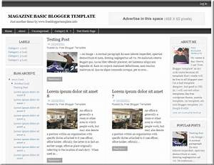 7 best free blogger templates for 2012 the tech next With pro photo blog templates