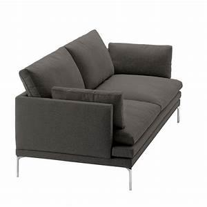 Sofa Federn Kaufen : zanotta sofa william jetzt kaufen connox ~ Markanthonyermac.com Haus und Dekorationen
