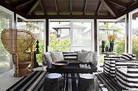 pictures of sunrooms 10 Impressive Sunrooms That We Need To Sip Lemonade In... Now (PHOTOS)