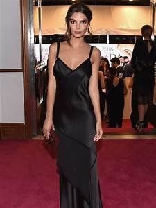 CFDA Fashion Awards - Emily Ratajkowski turns heads in low ...
