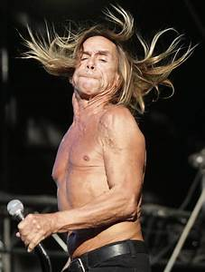 Happy Birthday Iggy Pop: The Stooges Singer Turns 65