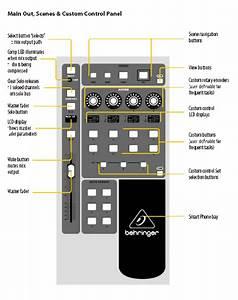 Amazon Com  Behringer Digital Mixer X32  Musical Instruments