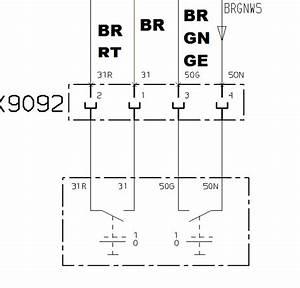 K1200lt Reverse Problem