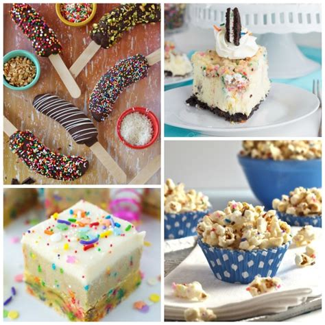 treats for adults 20 fun and unique birthday treats endlessly inspired