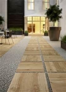 treverkhome20 carrelage en gres cerame effet bois de With carrelage exterieur effet bois