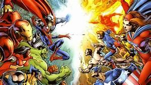 Hd, Superhero, Wallpapers