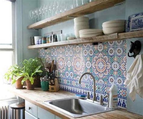 azulejos hidraulicos cocina materiales de construccion
