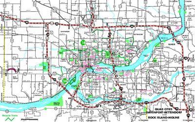 iowa   bicycle map  iowa publications