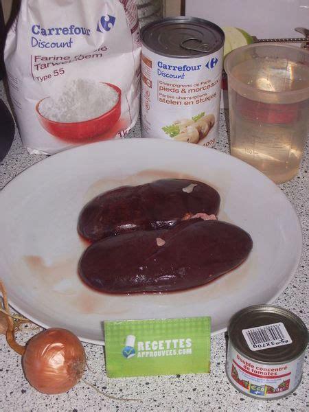comment cuisiner les rognons rognons de porc severine b