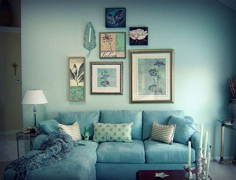 Teal And Gray Walls Teal And Grey Decor Gray And Purple