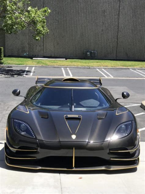 manny khoshbin takes delivery  final koenigsegg agera rs