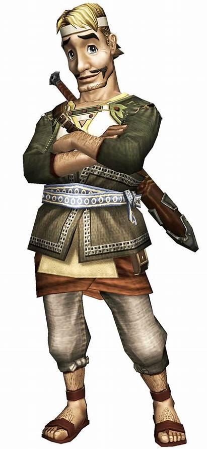 Zelda Rusl Tp Wiki Gamepedia