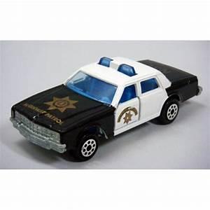 Majorette 200 Series - Chevrolet Impala Highway Patrol