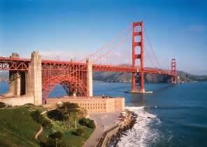 Golden Gate Bridge Tourist Attraction