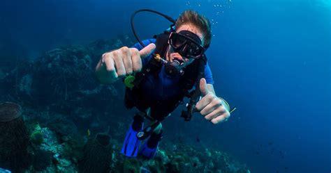 How To Scuba Dive - scuba dive courses koh tao thailand epic gap year