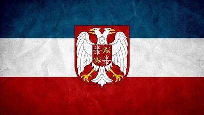 Flag Serbia Montenegro Serbian Grunge Wallpapers Deviantart