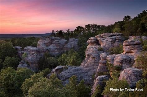 Garden of the Gods (Harrisburg, IL): Address, Top-Rated ...