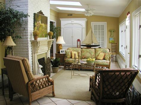 decorating sunrooms image inspired sunrooms decorating and design ideas for