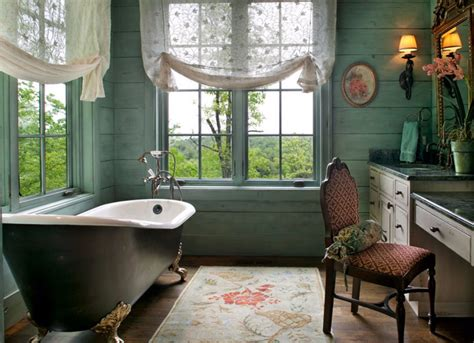 vintage bathroom ideas   classic features