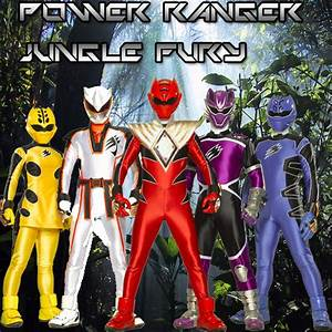 Power Rangers Jungle Fury Theme Songedit Chords Chordify