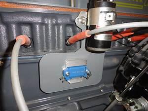 Ballast Resistor  Hei Computer Engine Mount