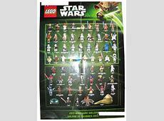 Lego Star Wars Complete Minifigure end 8312019 1215 AM