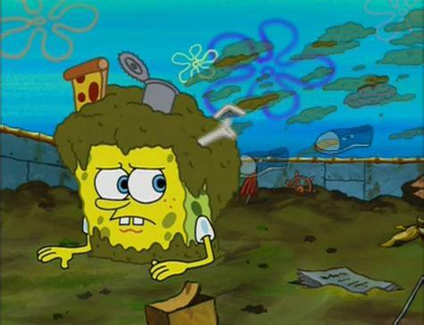 spongebuddy mania spongebob episode missing identity