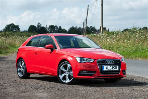 Audi A3 Picture by Audi A3 Hatchback Pictures Carbuyer