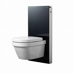 Geberit Monolith Wc : geberit monolith cistern for wall mounted wc white glass budgetbathrooms4u ~ Frokenaadalensverden.com Haus und Dekorationen