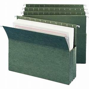 smead hanging expanding file pockets letter size green With expanding file pockets letter