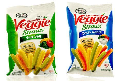 garden veggie straws there s no actual veggies in veggie straws suit