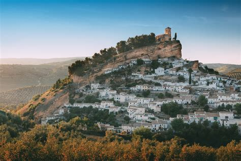 14 Beautiful Places To Visit In Spain Hand Luggage Only
