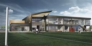 LAFC announces plans to establish soccer training facility ...
