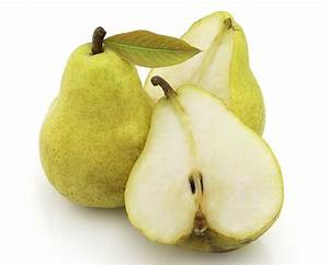 The meaning and symbolism of the word - «Pear»  Pear
