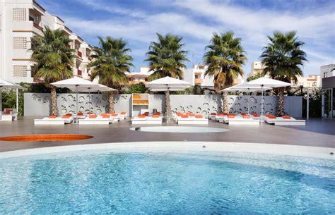 Ibiza Sun Apartments, Playa D'en Bossa