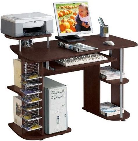 laptop desk with printer shelf computer desk with printer shelfghantapic