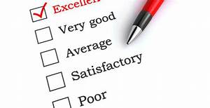 4 Types of Employee Performance Evaluations - Resource ...