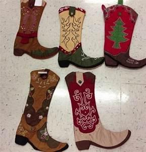 Cowboy Applique Designs Cowboy Cowgirl Boot Christmas Nwt You Pick Ready