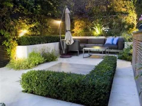 diseno de jardines modernos hd  arte  jardineria