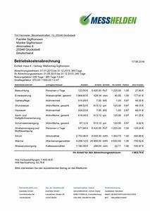 Wärmemengenzähler Abrechnung Excel : webportal messhelden ~ Themetempest.com Abrechnung