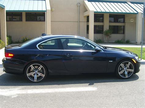 2008 Bmw 335i Jb3 1.4 Steptronic Coupe 1/4 Mile Drag