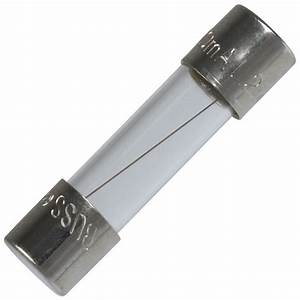 Buss Fuse  250 Volt    800 Ma  Fast Acting  50 Pieces