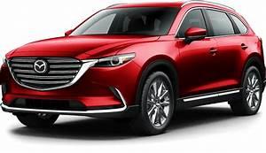 Mazda Cx 9 2017 : 2017 mazda cx 9 3 row 7 passenger suv mazda usa ~ Medecine-chirurgie-esthetiques.com Avis de Voitures