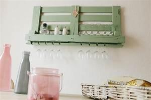 Paletten Möbel Selber Bauen : weinregal aus paletten selber bauen shop angebote ~ Orissabook.com Haus und Dekorationen