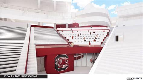 williams brice stadium upgrades wltxcom