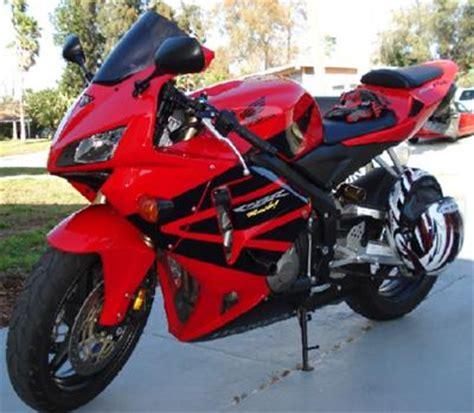 2006 honda cbr 600 for sale 2006 honda cbr 600 rr for sale