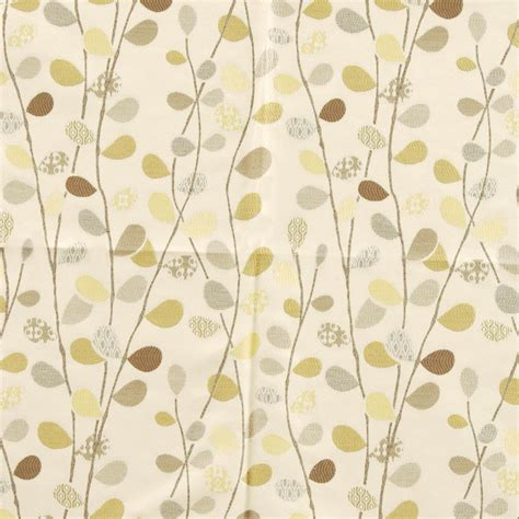 Fabrics For Curtains Uk by Honesty Curtain Fabric In Zest Free Uk Delivery Terrys