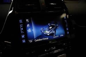 Essai Toyota Auris Hybride 2017 : photo essai toyota prius hybride rechargeable phv 2017 0033 ~ Gottalentnigeria.com Avis de Voitures